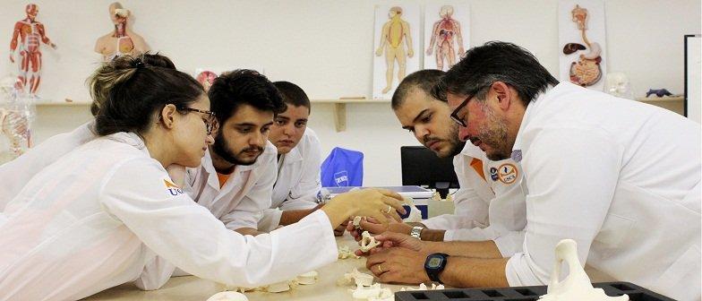 Medicina USCS está com últimos dias para inscrição Vestibular1