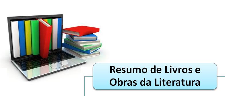 Resumo de Livros e Obras Literárias por Vestibular1