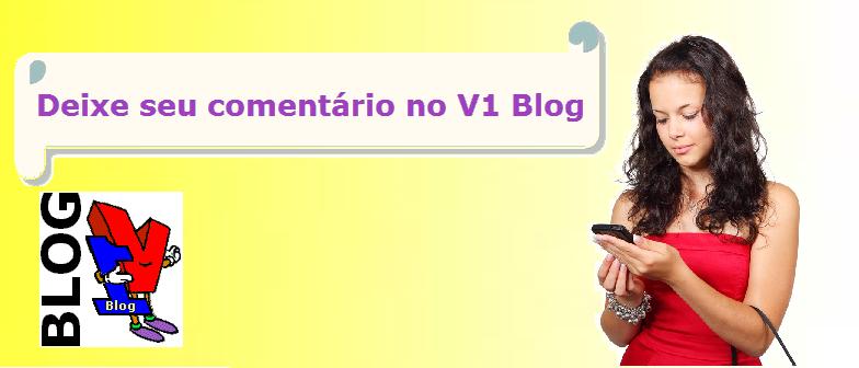 Deixe seu comentário no V1_Blog Vestibular1