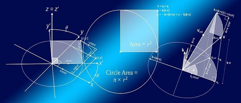 Geometria Analítica Estudo da Reta Matemática Vestibular1